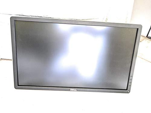 Dell P2214H (905-MYM67-UK) 21.5-inch Full HD Widescreen LED Backlit Monitor, Response Time 8ms, Interface: USB, VGA, DVI-D, Brightness 250 cd/m², 16:9