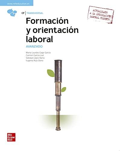 Formacion y orientacion laboral avanzado edicion 2021