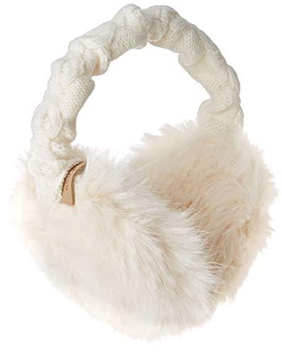 Barts Barts Damen Ohrenschützer Weiß (Weiß) One Size