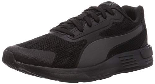 [プーマ] ランニングシューズ スニーカー 運動靴 テイパー ブラック(01) 28 cm