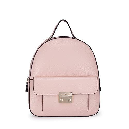 Emporio Armani Damen-Tasche Rucksack geschlossen mit Reißverschluss Y3L023 65A