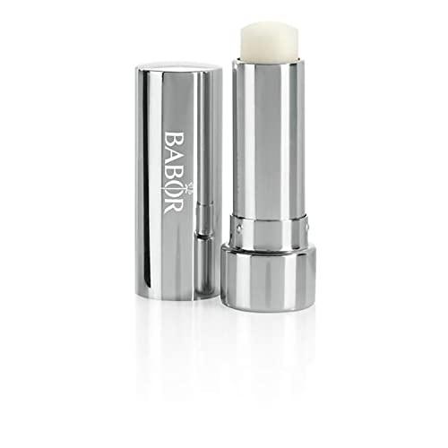 BABOR ESSENTIAL CARE Lip Repair Balm, Lippenpflegestift für spröde und trockene Lippen, Aloe Vera, Bienenwachs, Sheabutter und Glycerin, 1 Stück