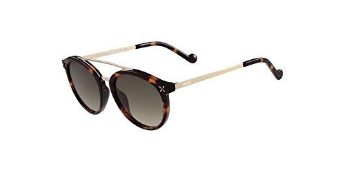 Liu Jo Lj663S 218 51 Gafas de sol, Blonde Tortoise, Mujer