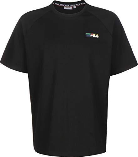 Fila Olson T-Shirt Black