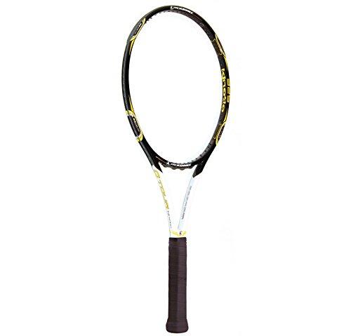 Pro Kennex Kinetic Q Tour 325 (2015) Tennisschläger, gelb, 3