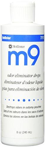 Hollister M9 Geruchsentferner Deo-Tropfen, 236 ml