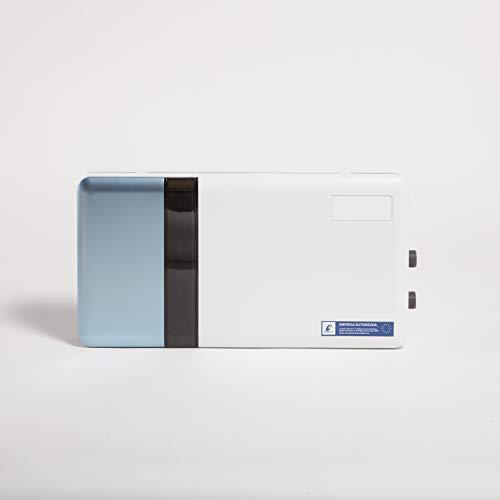 OH OZONOHOGAR GRUPO COSEMAROZONO Alfa Plus Ultra. Generador de ozono para Lavadora y hogar. Desinfectante Natural sin detergente