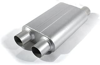 Lawson Industries 77583 INSYNERATOR High Performance Muffler for Camaro and Firebird