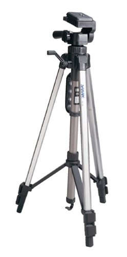 """Digital Concepts TR-62N 60"""" 3-section Deluxe Tripod with Carrying Case (Folds to 23"""")"""