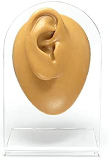 silicone body parts for piercing