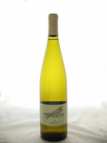 Foris Vineyards Winery (フォリス・ヴィンヤーズ・ワイナリー) 『SWALLOW Riesling(スワロー・リースリング)2017』