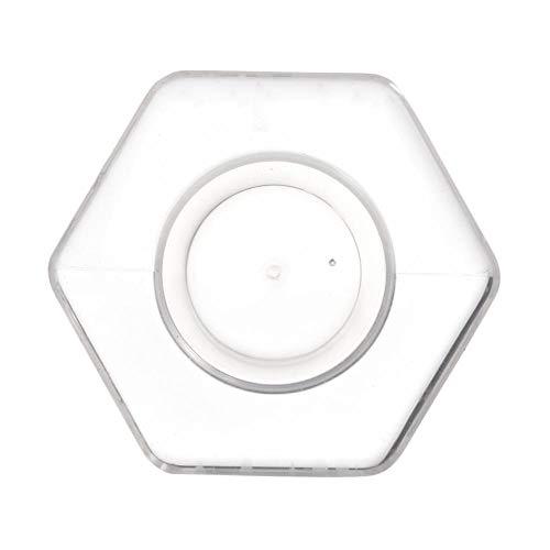 Mooderff Fixate Gel Pads Nano Spoorloze Magische Sticker Multifunctionele wasbaar herbruikbaar, verzamellijn anti-slip pads voor autotelefoons A