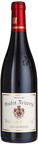 Weingut des Grafen Neipperger Schlossberg Lemberger GG Cuvée 2012/2014 (1 x 0.75 l)