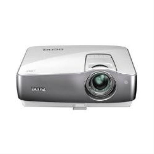 Benq W1300 - Beamer (2000 ANSI Lumen, DLP, 1080p (1920x1080), 10000:1, 16:9, 660,4 - 7620 mm (26 - 300 Zoll))