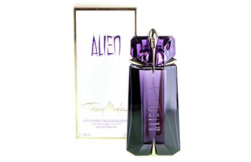 T. Mugler Alien Eau de Parfum 90 ml refillable / nachfüllbar
