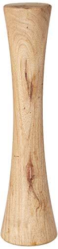 Fox Run Acacia Wood Pickle Sauerkraut Packer, One Size