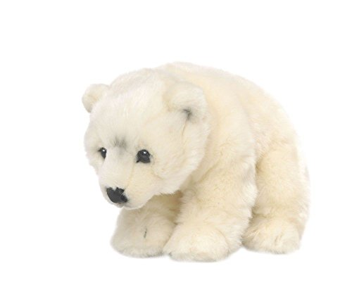 IBTT WWF Plüschtier Eisbär (weich) (23cm)