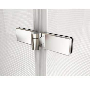 Glaszentrum Hagen - Scharniere für Duschkabine und Duschen für Echtglas (TYP 2013)