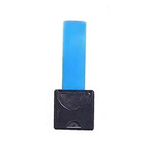 Hiinice 2 en 1 AA batería portátil Micro USB Cargador de 8 Pines para 5 5s 6 7 Huawei Xiaomi a Rich y Vida Conveniente