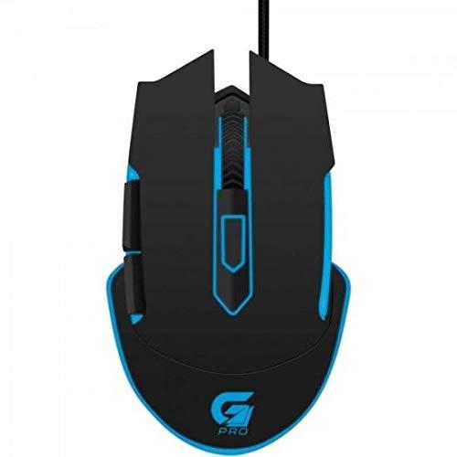 Mouse Gamer PRO M5 RGB Preto FORTREK, Fortrek, Mouses
