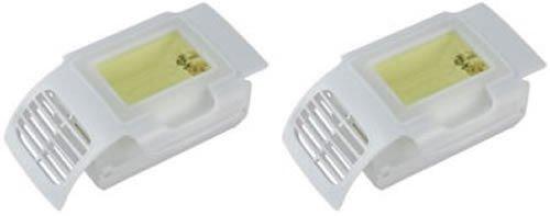 Lampeneinsatz für Silk`n SensEpil und Silk´n Curamed (Aldi-Gerät) 2er-Set (2 x 1.500 Licht-Impulse)