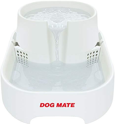 Ani-Mate DM00385 Dog Mate Pet Fountain 200 Fl Oz, Large