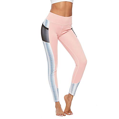 Deelin dames trainingspak tas slim fit fitness leggings patchwork hoge elasticiteit daily sport gym running sportbroek