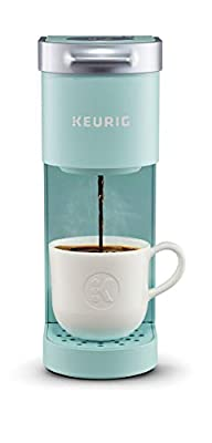 Keurig Maker Single Serve K-Cup Pod Coffee Brewer, 6 to 12 Oz. Brew Sizes, Oasis