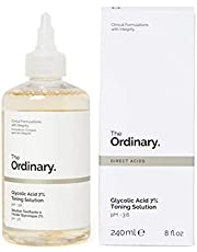 The Ordinary Glycolic Acid 7% Toning Solution - 240 ml