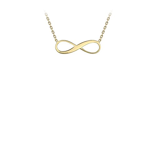 Carissima Gold Collar con colgante Mujer oro amarillo - 1.19.8154