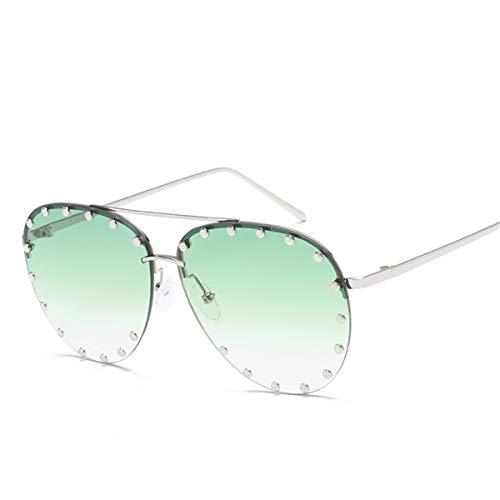 Magnifier Gafas de Sol Deportivas polarizadas para Hombres Mujeres Conducción Ciclismo Golf Pesca Correr Vela Esquí Protección UV400 Ligero Durable con Estuche rígido,C