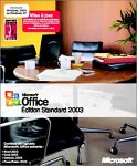 Office 2003 Standard Mise à jour (Word, Excel, Outlook, PowerPoint)