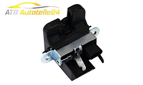 Cerradura para puerta de maletero para Golf V 1K1 VI 5K1 Passat Variant 3C5 Touran 1T1 1T2 1T3 5K0827505A