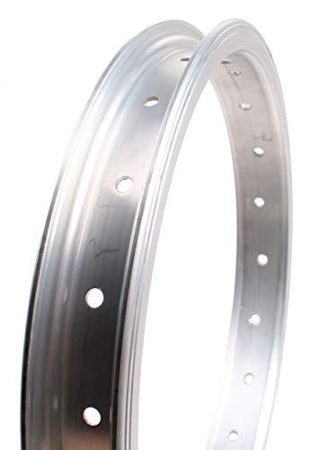 Schumann felge 12 Zoll (47/62-203) Aluminium 20G Silber