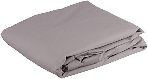 Tepro Universal Grillabdeckhaube 8700 für Grillwagen, klein, 48.3x104.1x101.6cm, taupe, | passend für tepro 1061, 1061H, 1161, 3167, 5712, 5715