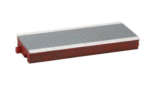 Hornby r8614 Scaledalen 00 gauge recht platformen X 2