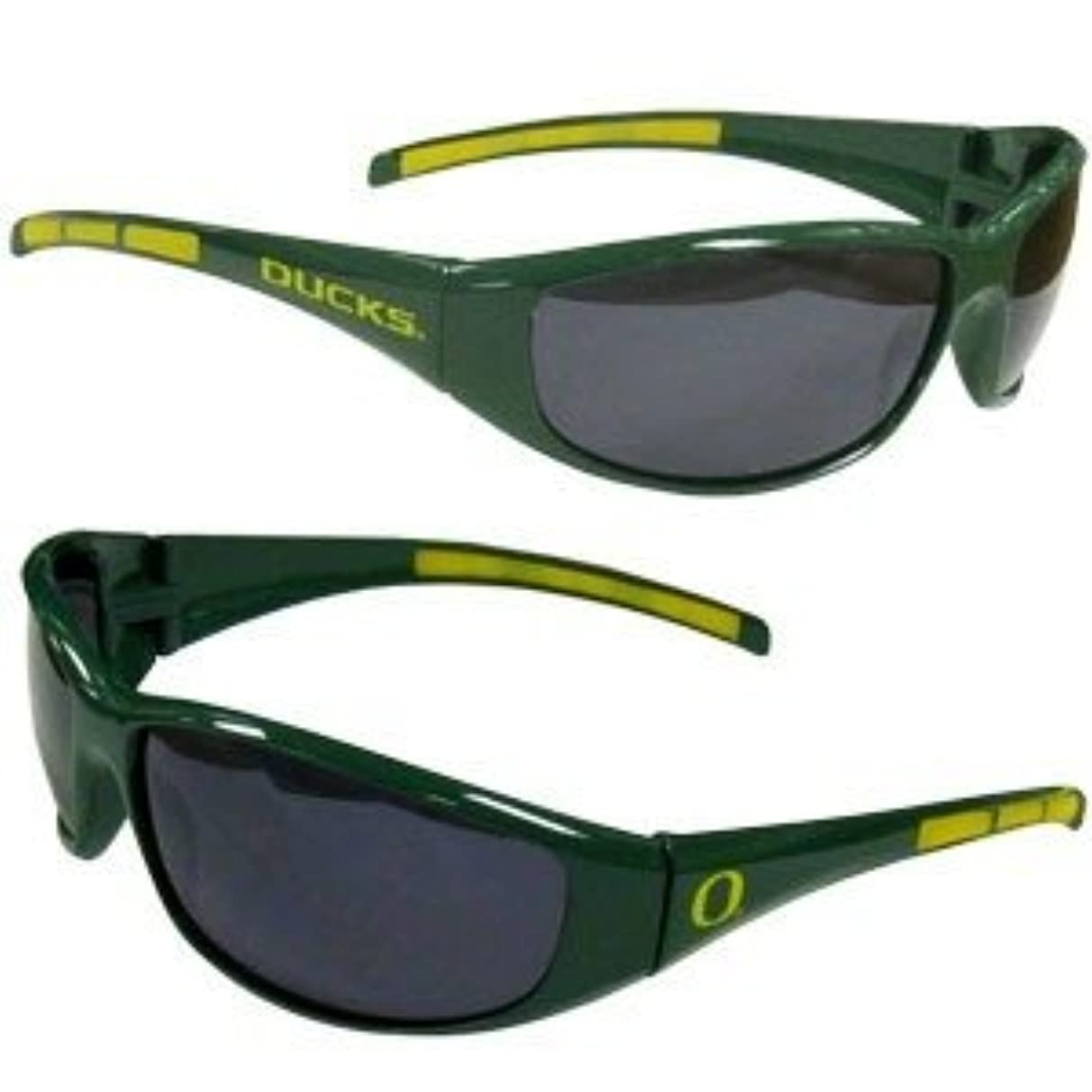 Oregon Ducks Sunglasses - One Pair