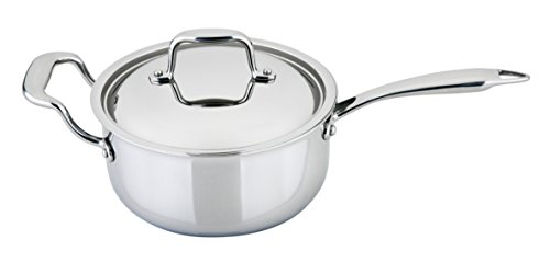 Engel-Riviere All-Ply Saucepan, 3.0 quart