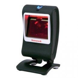 POS-Cardsysteme Honeywell Genesis 7580g, 1D, PDF, 2D, Multi-IF, Kit (USB), Silber/schwarz