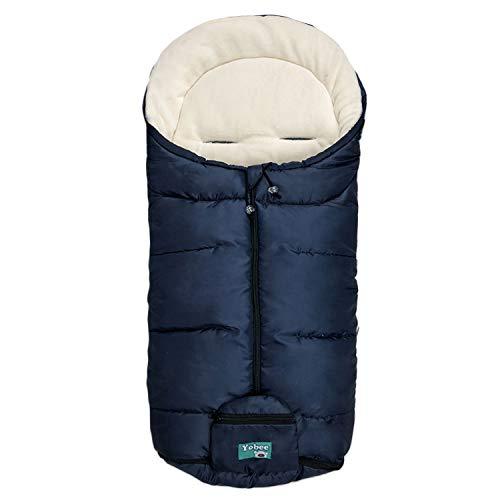 Universal Stroller Sleeping Bag, Toddler Size, Winter...