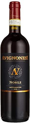 Avignonesi Srl Vino Nobile Di Montepulciano 2015 (1 X 0.75 L)