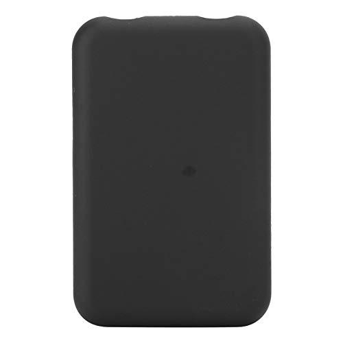 Gaeirt Receptor transmisor Bluetooth, 2 en 1 Receptor transmisor Bluetooth Modo de recepción Bluetooth Receptor de transmisión en Tiempo Real Libre para el hogar Tradicional