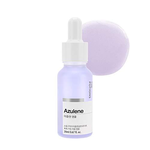 The Potions Azulene Ampoule