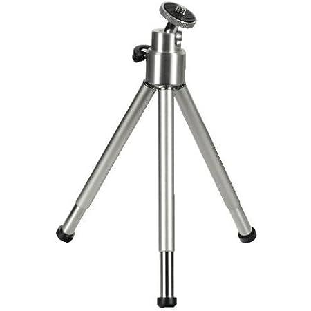 Hama Mini Stativ Für Handy Kamera Oder Action Cam Mit Kamera