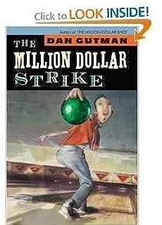 The Million Dollar Strike (Million Dollar Series)