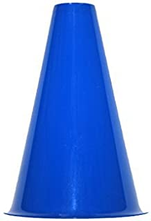 Amscan Megaphone, Party Accessory, Blue