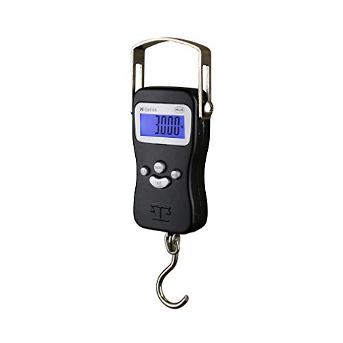 American Weigh Digital Hanging Scale – 110 X 0.05 lbs.