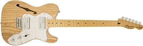 Fender Squier by Vintage Modified Stratocaster Beginner Electric Guitar - 3 Color Sunburst