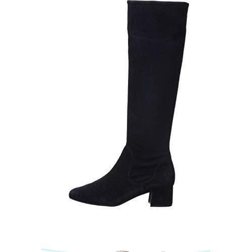 Peter Kaiser Damen Tomke Stiefel klassischer Stiefel Größe 39 EU Blau (blau)