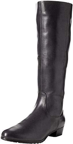 Gerry Weber Shoes Damen Carmen 34 Hohe Stiefel, Schwarz (Schwarz 100 100), 36 EU